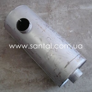 65055-1201010, глушитель КрАЗ