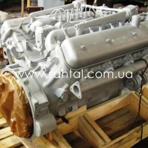 Двигатель ЯМЗ-238М2 (3)