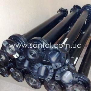 65055-2205006-21, Карданные валы и передачи КрАЗ,производство карданных валов и передач