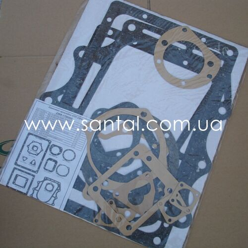 Набор прокладок КПП КрАЗ, ЯМЗ 238А, 238Б