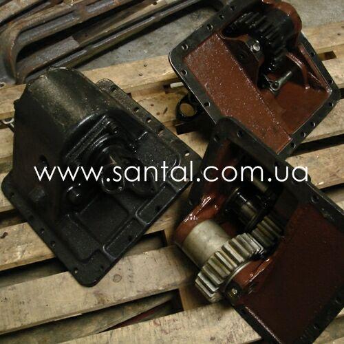 Коробка отбора мощности КрАЗ 256 в сборе