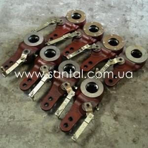 РТ40-03-3501136, 6510-3501136, Рычаг регулировочный КрАЗ