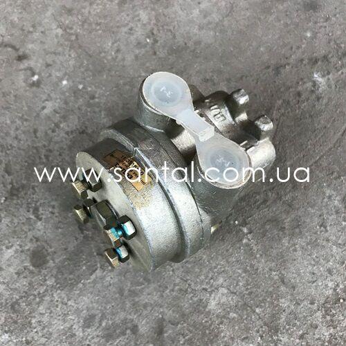 Клапан защитный 4-х контурный КрАЗ