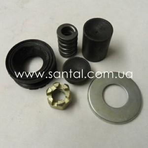 200-3003060, 200-3003061, Ремкомплект наконечника рулевого КрАЗ, ремкомплект тяги краз