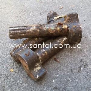 200-3501111-А1, Кулак разжимной левый переднего колеса КрАЗ , запчасти КрАЗ