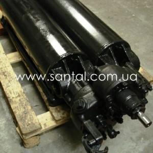 220В-8600015, Цилиндр опрокидывающего механизма КрАЗ 256