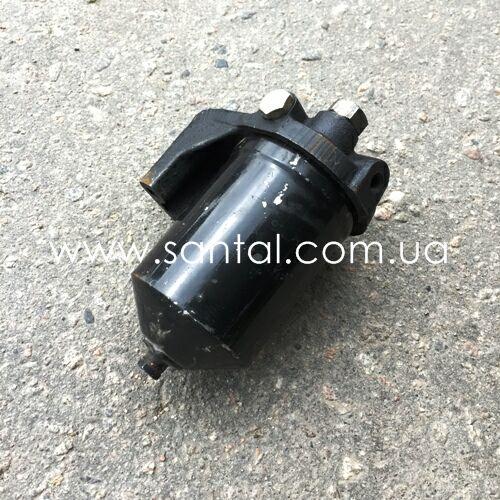 Фильтр тонкой очистки топлива КрАЗ