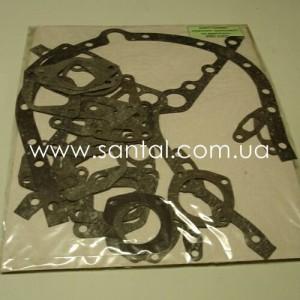 238БЕ2-1000188, 238Д-1000188, Набор прокладок для ремонта двигателя КрАЗ