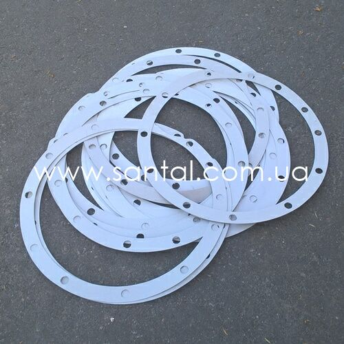 Прокладка корпуса шаровой опоры КрАЗ