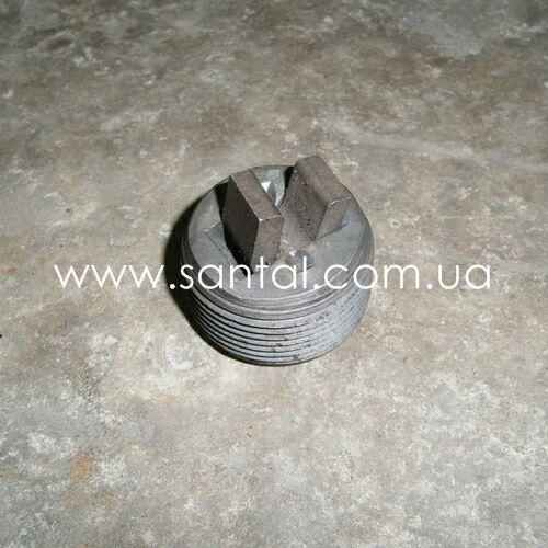 Пробка сливная магнитная КрАЗ