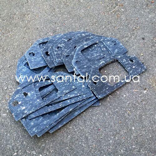 Прокладка распределительного патрубка КрАЗ
