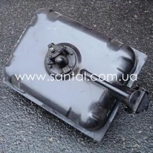260-1102010, Бак топливный дополнительный КрАЗ