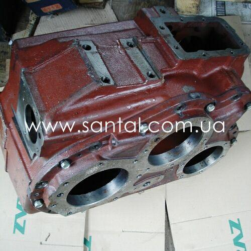 Крышка картера раздаточной коробки КрАЗ