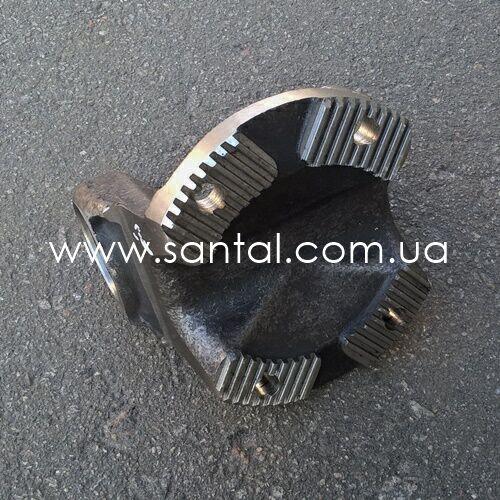 Фланец-вилка вала карданного КрАЗ