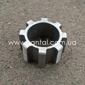 260-3802033-10 Ротор индуктора раздаточной коробки КрАЗ, запчасти КрАЗ