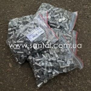 346953-П Заклёпка накладки тормозной колодки КрАЗ, запчасти КрАЗ
