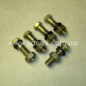 348533, 349523, 252138-П2, Болт карданного вала М14х1,5х60 (к-кт),
