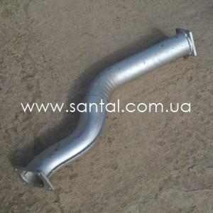 5133В2-1203010-000 Труба приемная передняя КрАЗ, запчасть КрАЗ