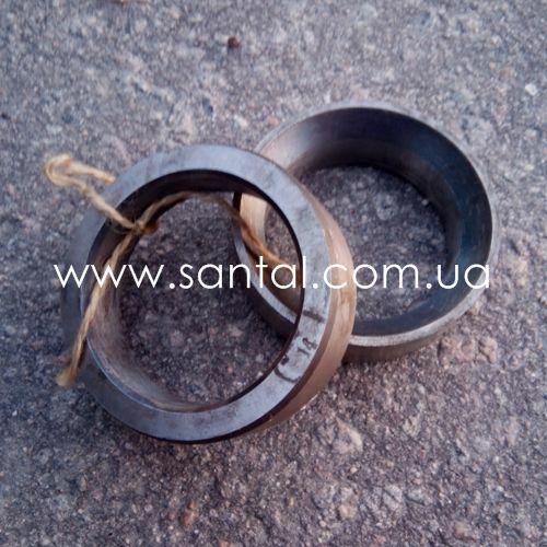 Кольцо упорное кулака поворотного КрАЗ