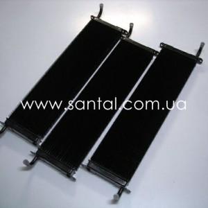 5320-1013010, Радиатор масляный КрАЗ, запчасти краз
