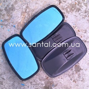 5320-8201020-01 Зеркало заднего вида КрАЗ, запчасти КрАЗ