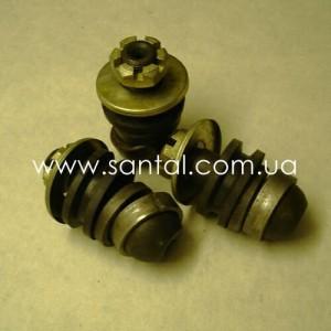 6505-3414010, 6437-3414065, Ремкомплект тяги рулевой КрАЗ (полный)