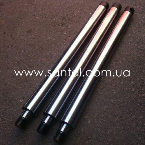 Шток поршня цилиндра подъёма кузова КрАЗ 65055