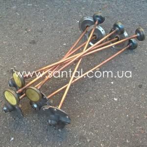 6505-1104469 Топливозаборник правого бака, запчасти КрАЗ