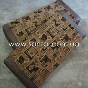 6505-6813010, 6505-6815010, Комплект подушек сиденья пассажира КрАЗ, запчасти краз