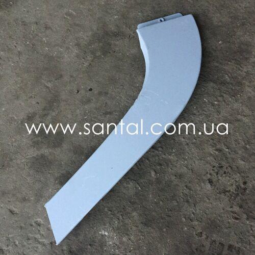 Панель боковины крыла задняя левая КрАЗ