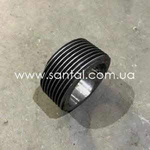 65053-3802033-20 Шестерня электроспидометра КрАЗ, запчасти КрАЗ