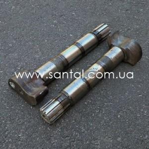 6510-3501111, Кулак разжимной левый переднего колеса КрАЗ, запчасти КрАЗ