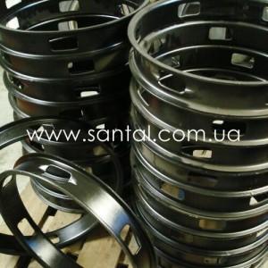 8,0В-20-3107060, Кольцо проставочное диска колёсного КрАЗ