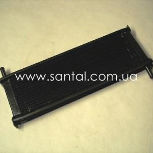 256Б-1013010-А, 256Б-1013008-Б Радиатор масляный КрАЗ в сборе, запчасти краз